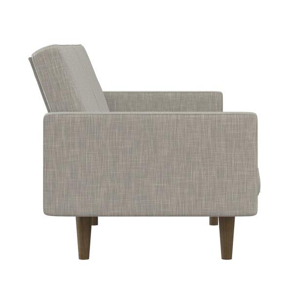 "Austen Twin 78.5"" Convertible Sofa"
