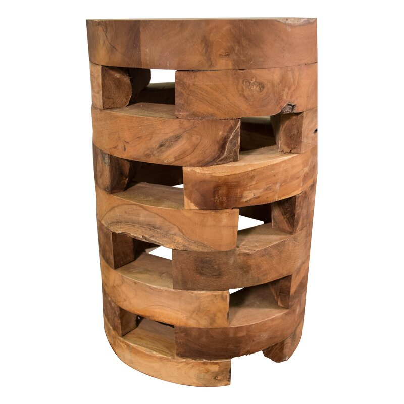 Hensley End Table