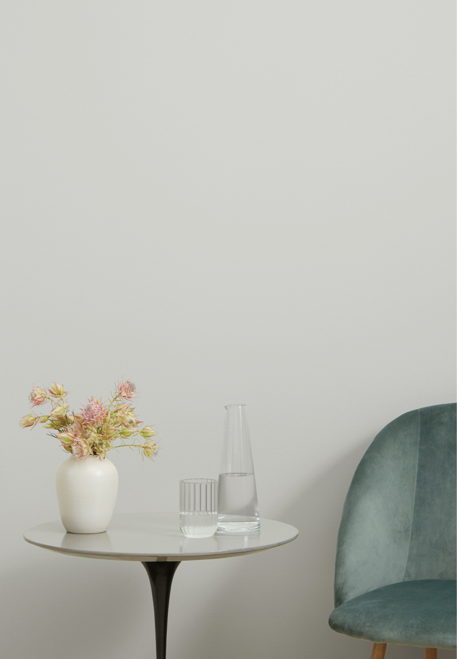Clare Paint - Penthouse - Wall Swatch