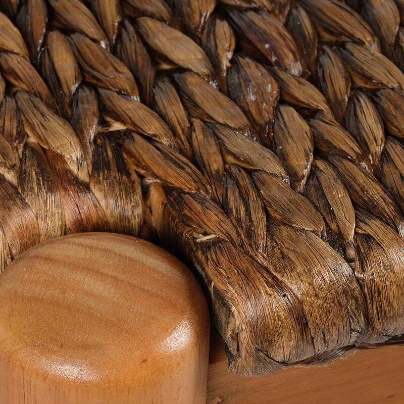 Malmesbury Wood Bench