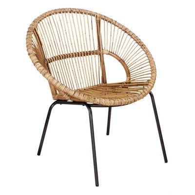 Coolidge Papasan Arm Chair Wayfair