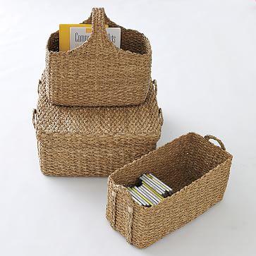 Braided Storage, Basket