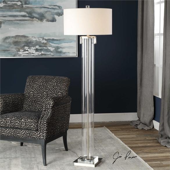 Monette, Floor Lamp