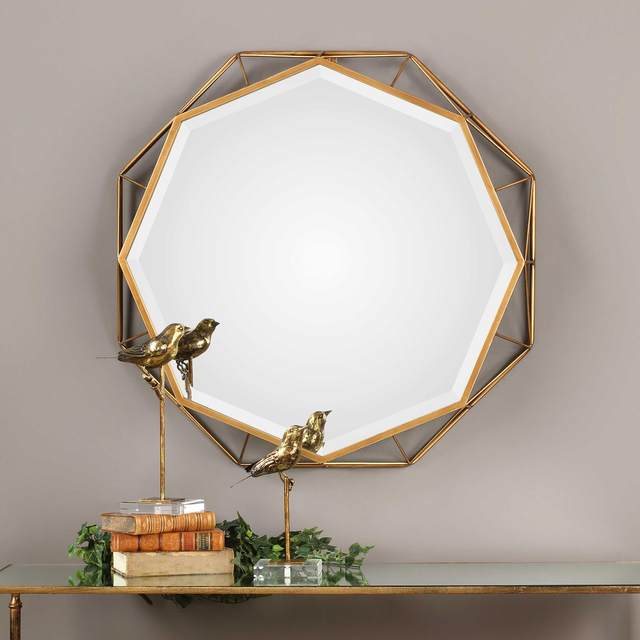 Mekhi Mirror