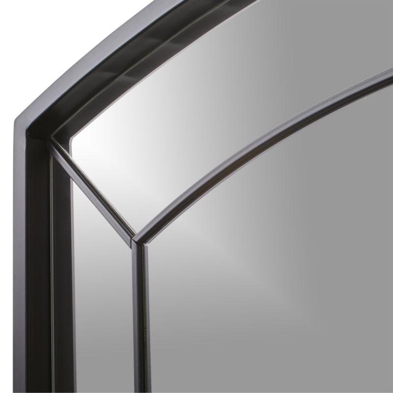 Capra Floor Mirror