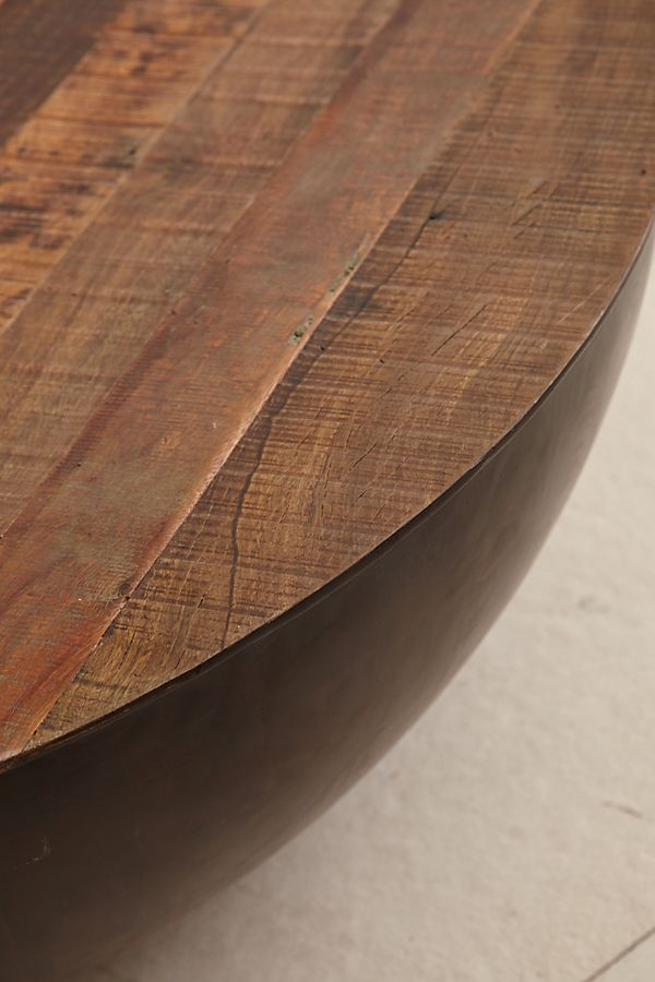 Semisfera Coffee Table, large