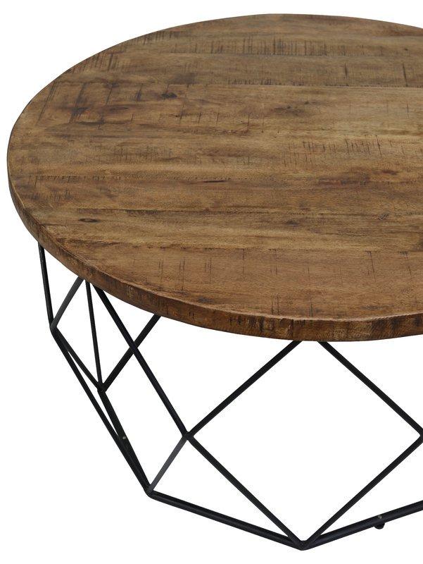 Ahart Frame Coffee Table