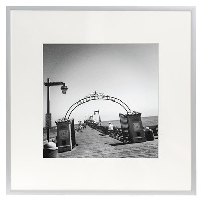 Lyerly Aluminum Square Picture Frame