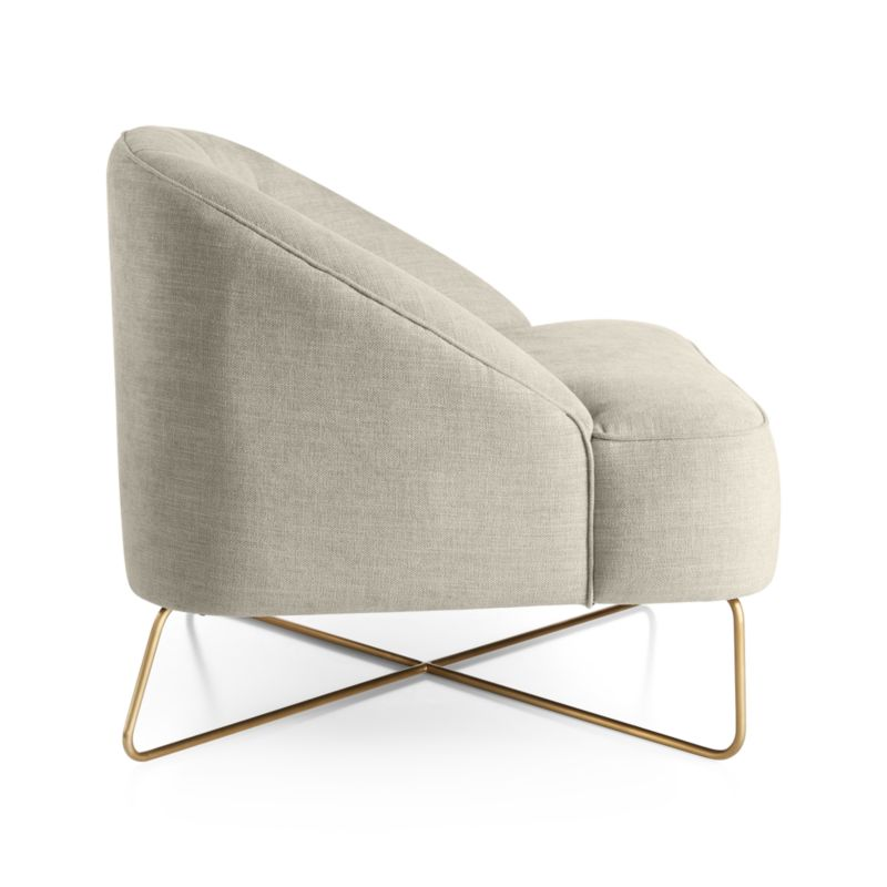 Sydney Kids Lounge Chair