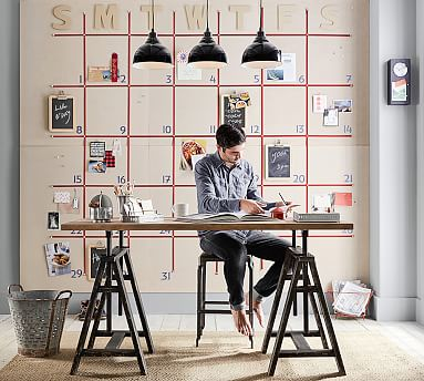 Francisco Draft Desk