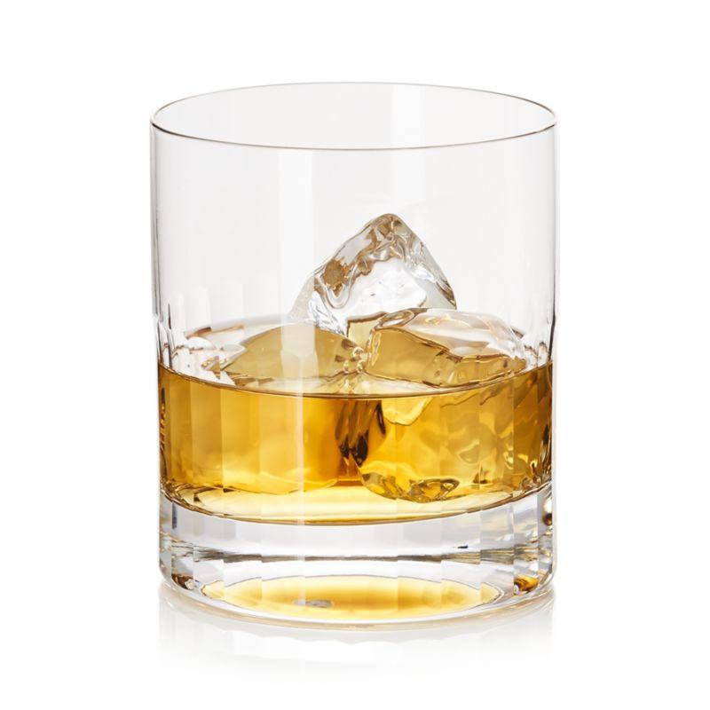 Ellington 14 oz. Double Old-Fashioned Glass
