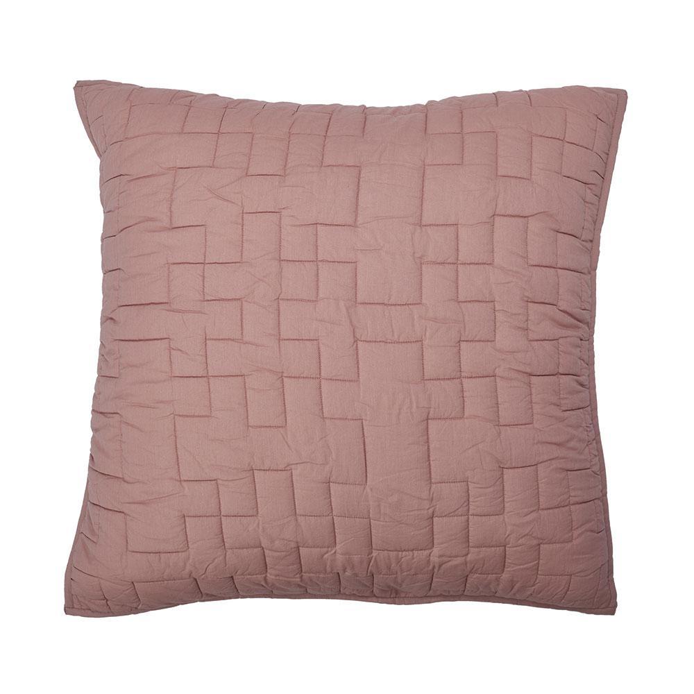 Studio Rose (Pink) Euro Sham