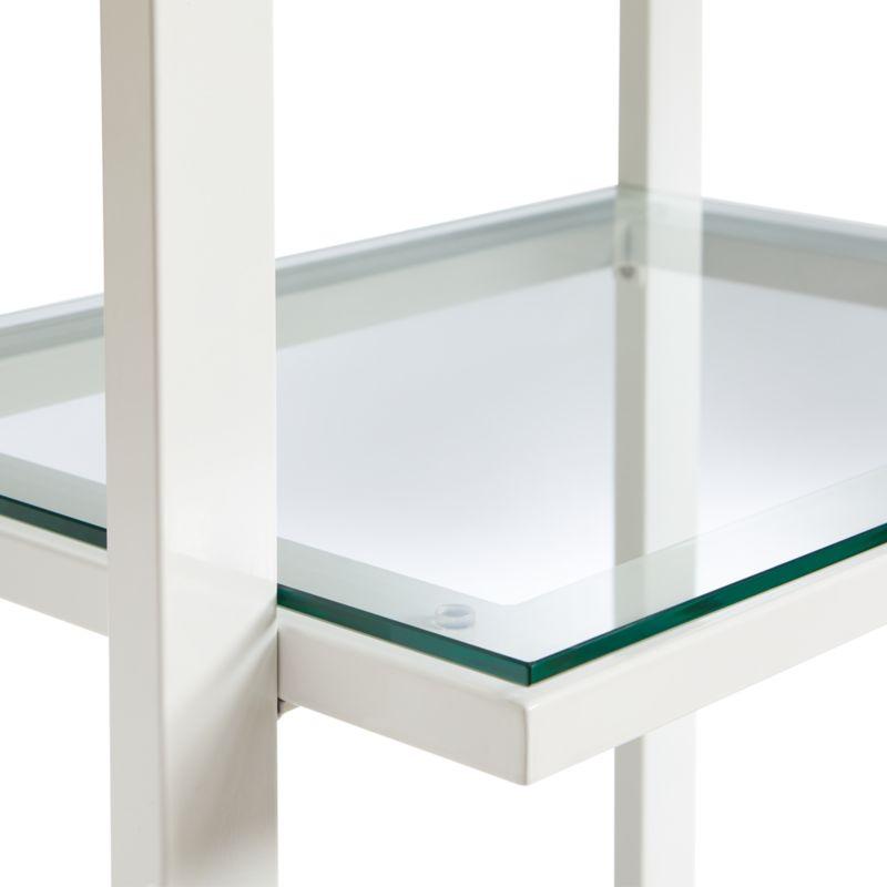 Pilsen Salt Modular Desk