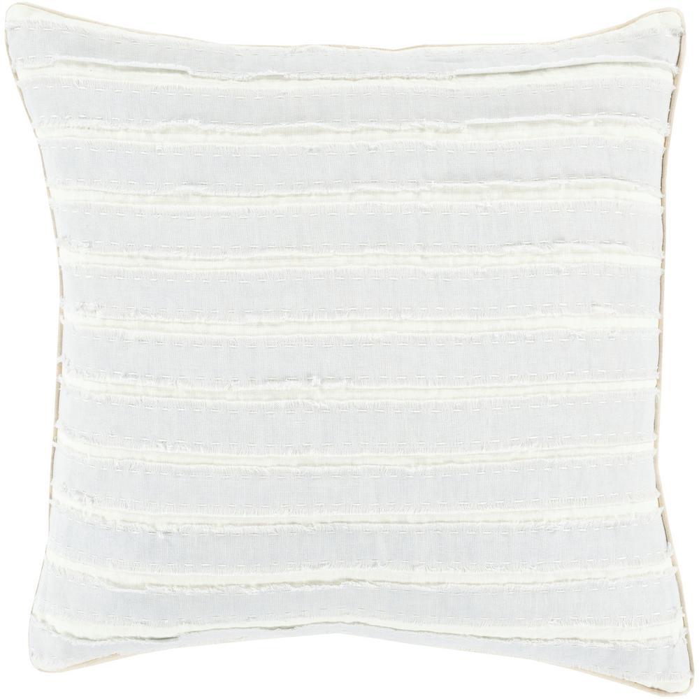 Aristaios Poly Euro Pillow, Blue
