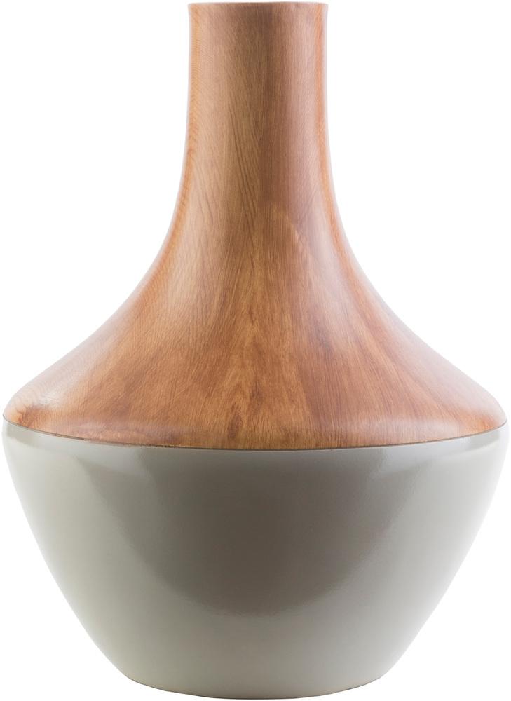 Maddox 9.12 x 9.12 x 12 Table Vase
