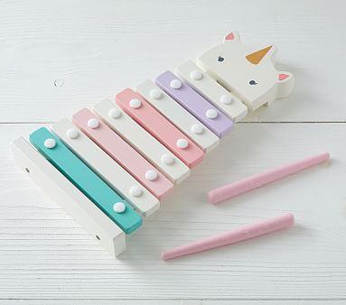 Unicorn Xylophone