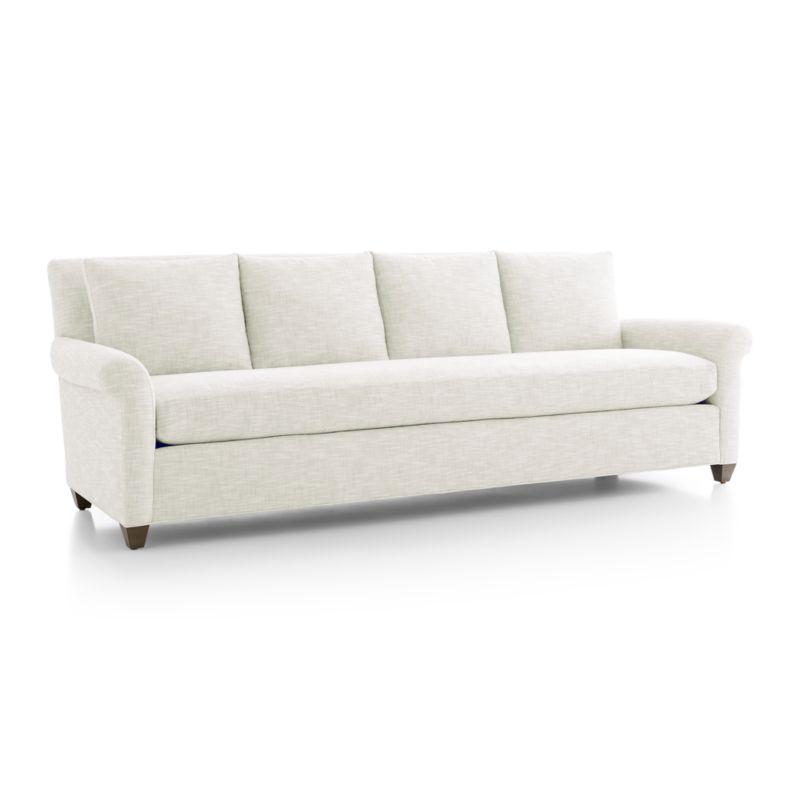 "Cortina 102"" Grande Sofa"