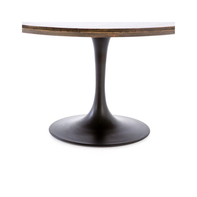 Penn Tulip Base Dining Table