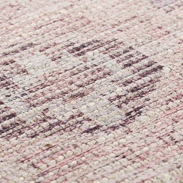 Zahari Rug, Warm Multi, 9'x12'