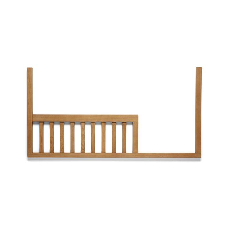 Cameron Ash Toddler Rail