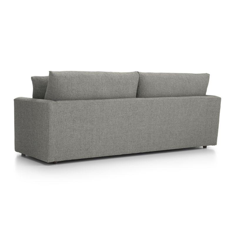 """Lounge II Petite 93"""" Sofa"""