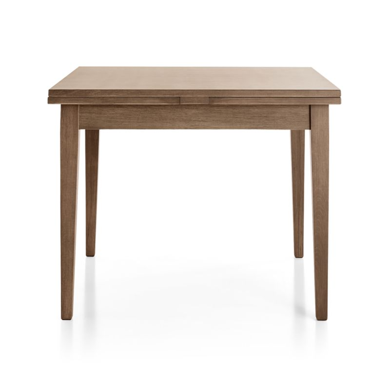 Pratico Pinot Lancaster Extension Square Dining Table