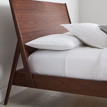Wright Bed, King