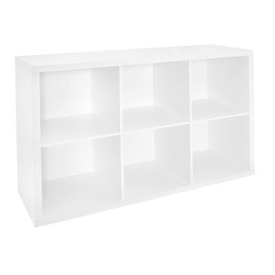 Decorative Storage Cube Unit Bookcase