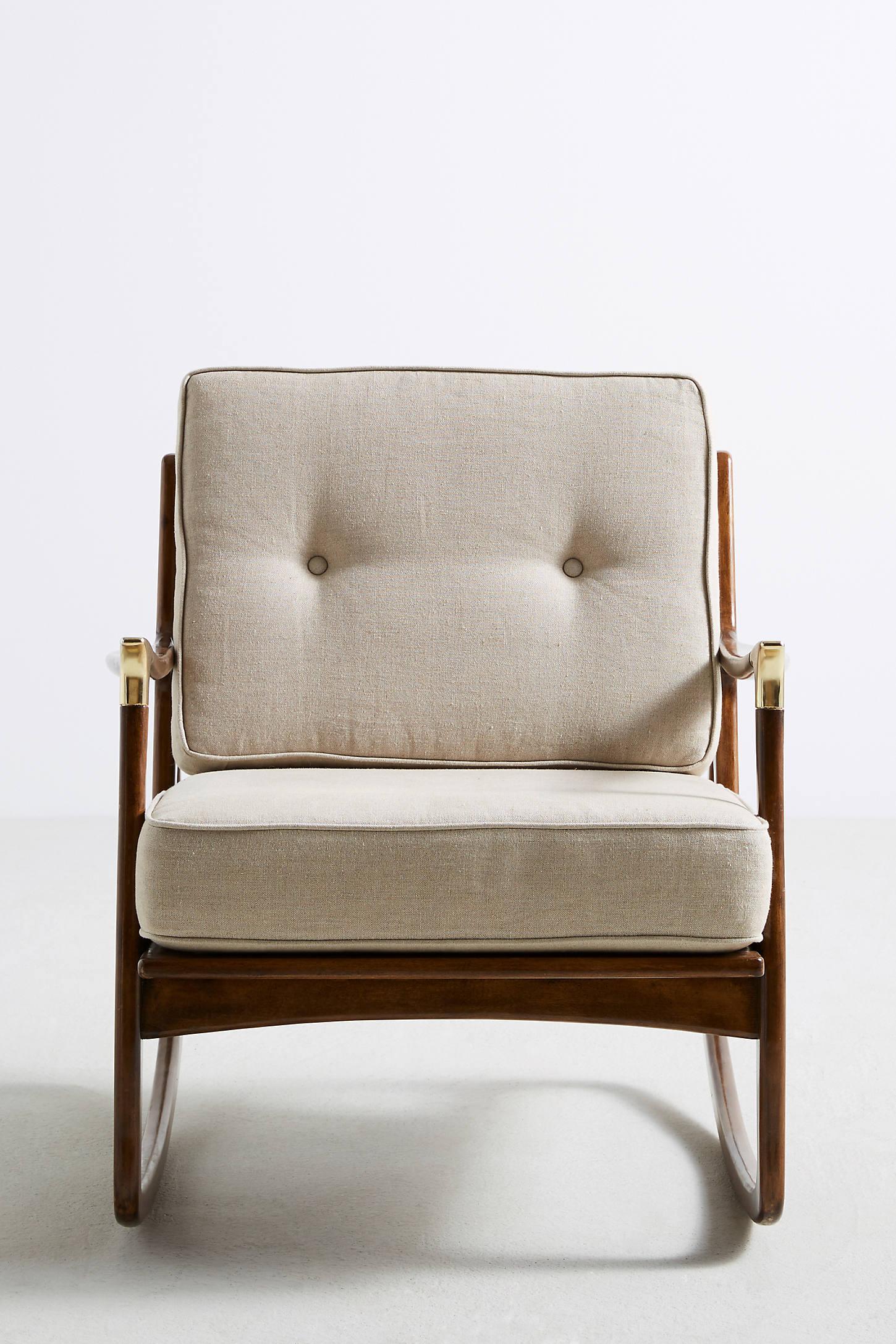 Haverhill Rocking Chair
