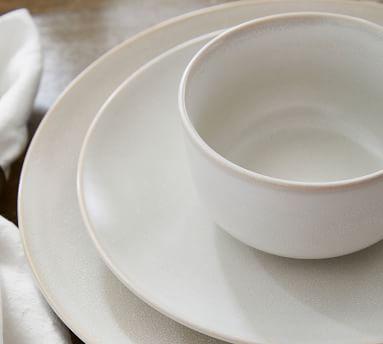 Mason Individual Bowl, Set of 4 - Ivory