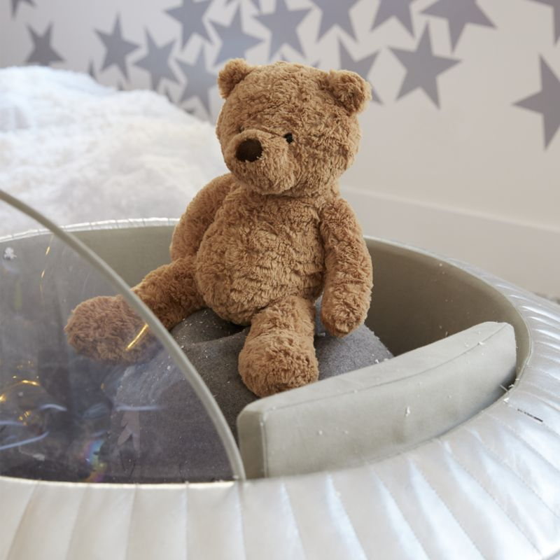 Jellycat ® Medium Brown Bear Stuffed Animal