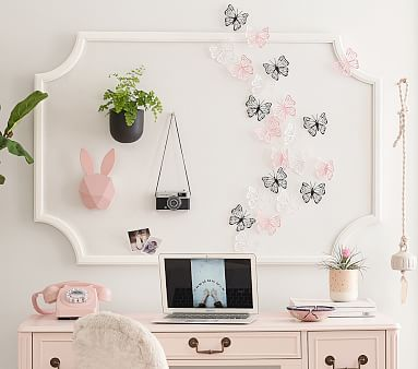Scallop Pinboard