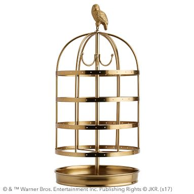 Harry Potter(TM) Hedwig Jewelry Cage