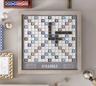 Scrabble - Luxury Edition