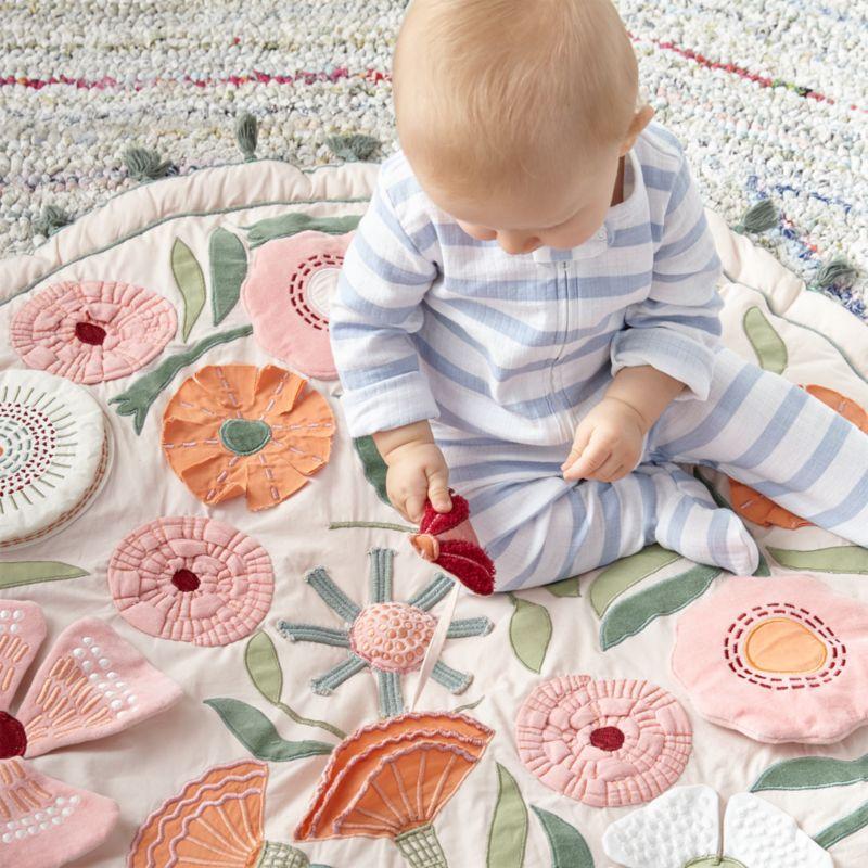 Magical Garden Baby Activity Mat