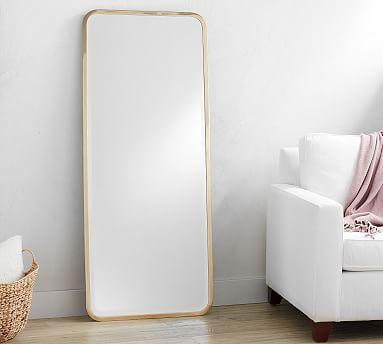 Layne Floor Mirror