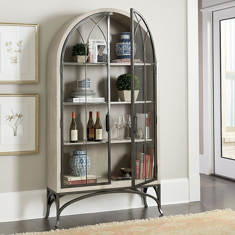 Ballard Designs Aris Cabinet