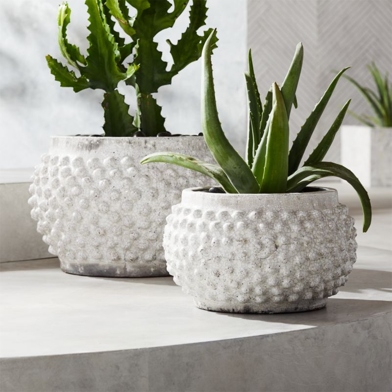 Hayes Small Planter
