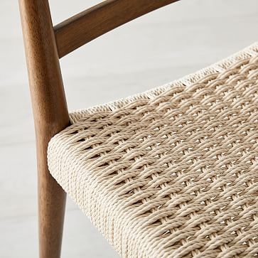 Holland Dining Chair, Walnut