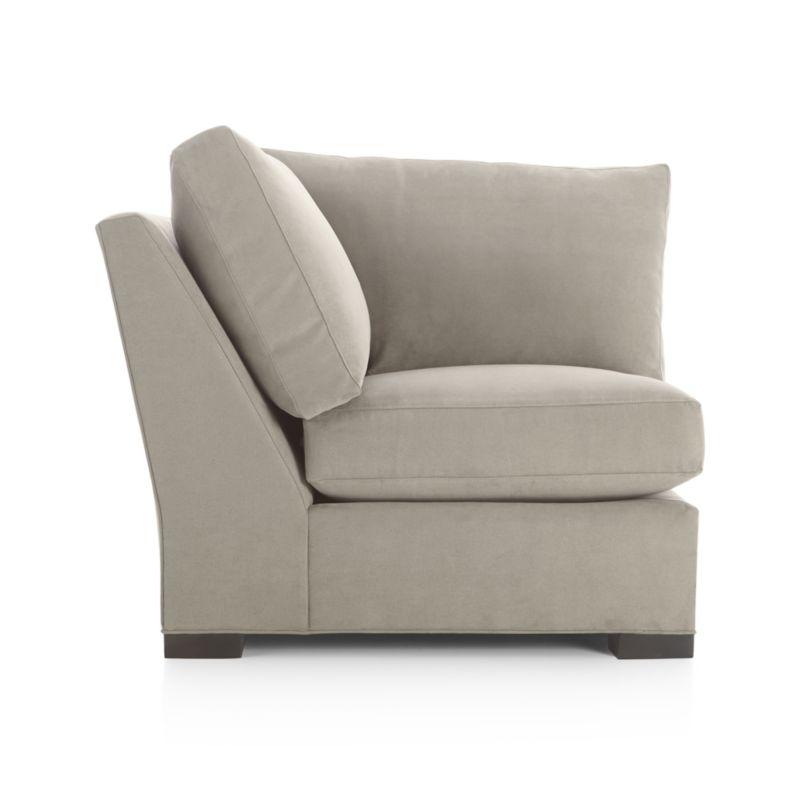 Axis II Corner Chair -