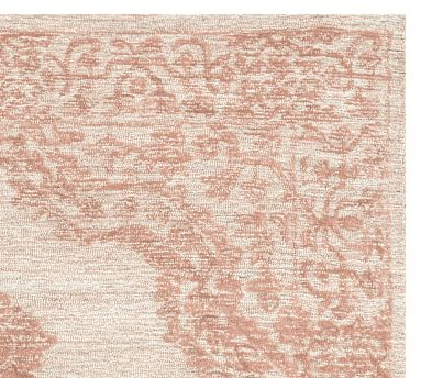 Kenley Tufted Rug, 8 x 10', Khaki