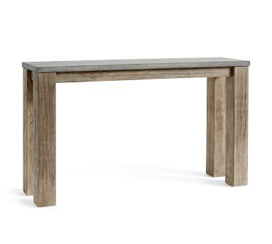 Brooks Console Table, Seadrift