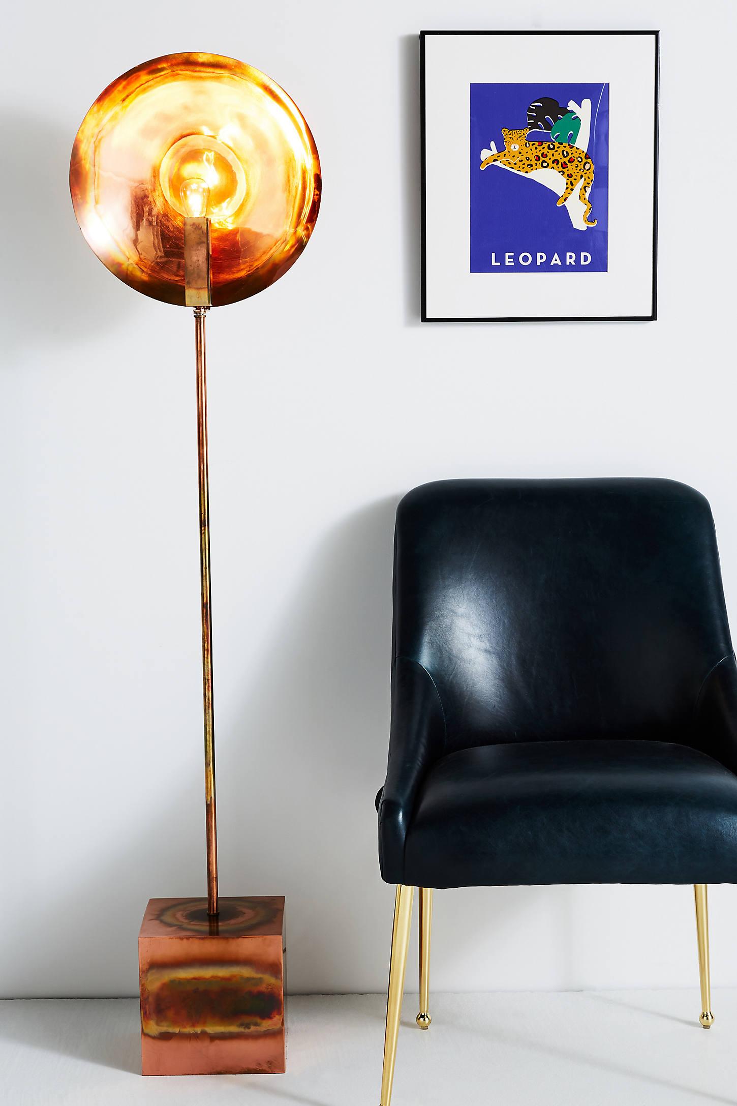 Lourdes Floor Lamp