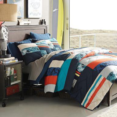 Hampton Classic Bed, Full, Simply White, White Glove