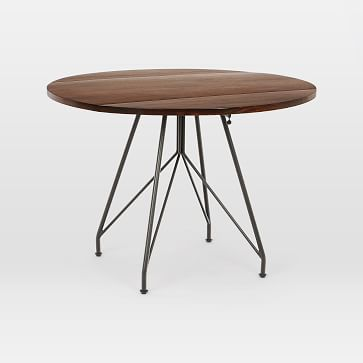 Jules Drop Leaf Dining Table 42