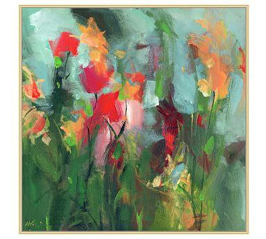 Fields Of Grace Canvas