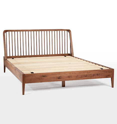 Perkins Spindle Bed