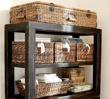 Havana Utility Basket - Medium