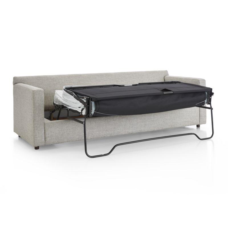 Barrett 3-Seat Queen Sleeper Lounger with Air Mattress