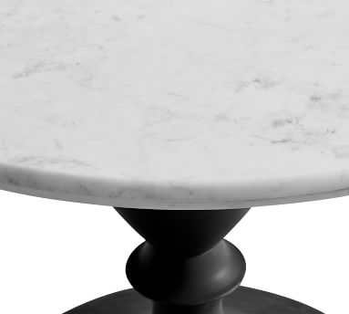 Chapman Marble Dining Table